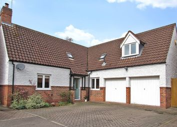 4 bed detached house for sale in Kings Gate, Lockington, Lockington DE74