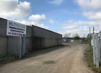 Thumbnail Light industrial to let in Thornes Lane, Wakefield