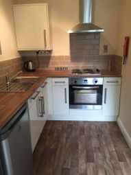 Thumbnail 2 bed flat to rent in Anlaby Road, Hull