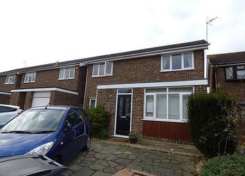 Thumbnail 1 bedroom property to rent in Borda Close, Broomfield, Chelmsford