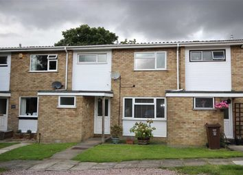 Thumbnail 3 bed terraced house for sale in The Cedars, Harpenden, Hertfordshire