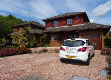 Thumbnail 4 bedroom detached house to rent in Melrose Crescent, Perth