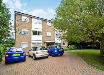 Thumbnail 2 bed flat to rent in The Avenue, Berrylands, Surbiton
