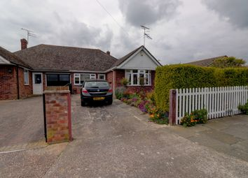 3 bed detached bungalow for sale in St. Albans Road, Clacton-On-Sea CO15