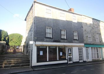 Thumbnail 4 bed semi-detached house for sale in Market Place, St. Columb