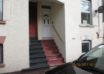 Thumbnail 2 bedroom terraced house to rent in Thorold Road, Chatham