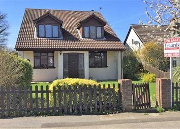 Thumbnail 4 bed detached house for sale in Maidstone Road, Blue Bell Hill, Chatham