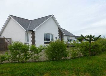Thumbnail 3 bed bungalow for sale in Brynhyfryd, Llanon, Ceredigion