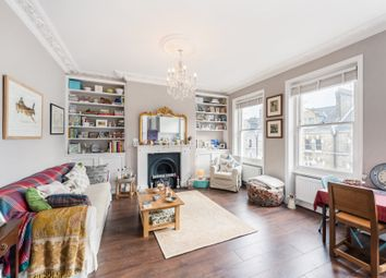 1 bed flat to rent in Gwendwr Road, London W14