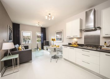 Thumbnail 1 bed flat for sale in 5079, 5082 & 5085 1 Bed Apartment, Marlborough Road, Swindon