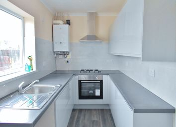 Thumbnail 2 bed terraced house to rent in Mercia Road, Cardiff
