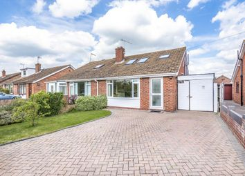 Thumbnail 3 bed bungalow for sale in Brasenose Road, Didcot