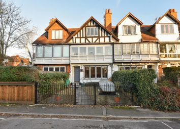 Thumbnail 3 bed town house to rent in River Road, Taplow