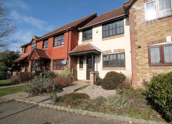 Thumbnail 3 bed terraced house to rent in Rosewood Way, West End, Surrey