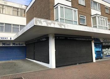 Thumbnail Retail premises to let in 3 Grover Walk, Corringham, Stanford-Le-Hope, Essex