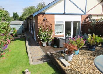 Thumbnail 3 bed semi-detached bungalow for sale in Medale Road, Beanhill, Milton Keynes