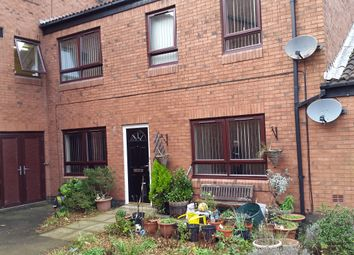 Thumbnail 3 bed terraced house to rent in County Road, Ormskirk