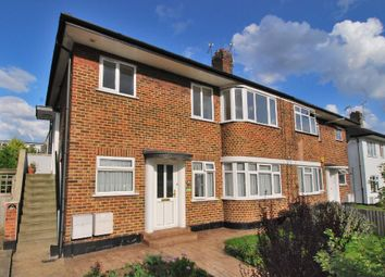 Thumbnail 2 bed flat for sale in Cavendish Avenue, Ealing, London