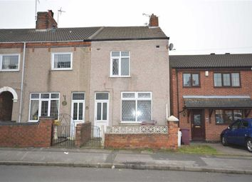 Thumbnail 2 bed town house for sale in Albert Street, South Normanton, Alfreton