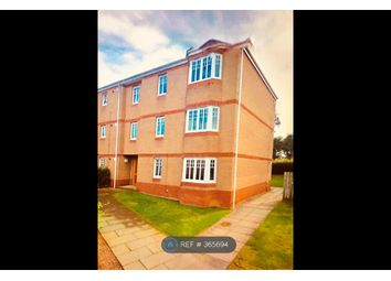 Thumbnail 2 bed flat to rent in Seaview Circle, Bridge Of Don, Aberdeen