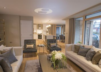 Thumbnail 3 bed flat for sale in Aspects, 30 Muswell Hill, London