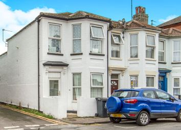 Thumbnail 3 bed terraced house for sale in Princes Road, Great Yarmouth, Norfolk