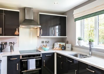 Thumbnail 1 bed flat to rent in Consort Road, London