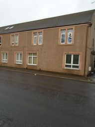 Thumbnail 1 bed flat to rent in Main Street, Bonnybridge, Falkirk