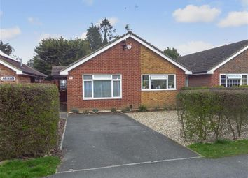 Thumbnail 2 bed bungalow for sale in Wolverton Gardens, Horley, Surrey