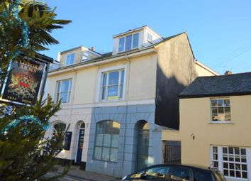 Thumbnail 1 bedroom flat to rent in Flat 2 Cliftons, Commons Old Road, Shaldon, Devon