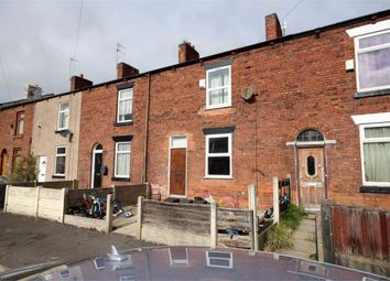 Thumbnail 2 bed terraced house for sale in Abbey Lane, Leigh, Lancashire