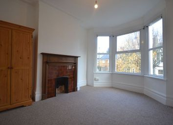 Thumbnail 3 bed flat to rent in Howard Road, Walthamstow