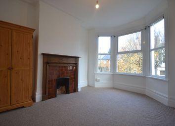 Thumbnail 3 bedroom flat to rent in Howard Road, Walthamstow