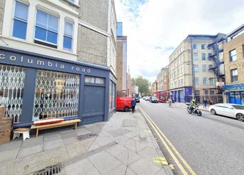 Thumbnail Retail premises to let in Columbia Road, London, Shoreditch