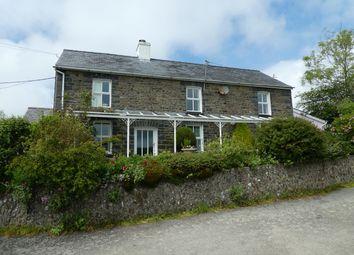 6 bed detached house for sale in Llanarth, Aberaeron SA47