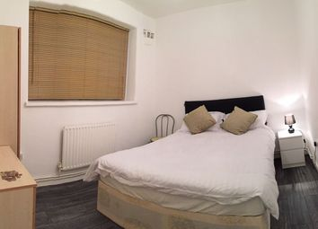 Thumbnail 4 bed flat for sale in Chicksand Street, London