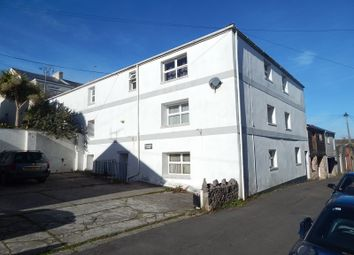Thumbnail 2 bed flat for sale in Compton Place, Torquay