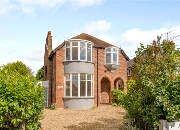 Thumbnail 4 bed detached house for sale in Fernbank Road, Ascot, Berkshire