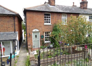 Thumbnail 2 bed cottage for sale in Beeleigh Road, Maldon