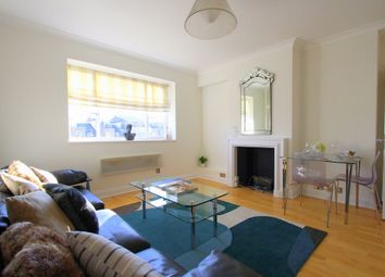 Thumbnail 1 bedroom flat to rent in Eaton Square, Belgravia