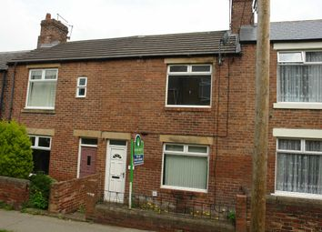 Thumbnail 2 bed terraced house to rent in Victoria Terrace, Prudhoe