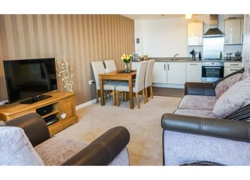 Thumbnail 2 bed flat for sale in 94 Blanchard Avenue, Gosport