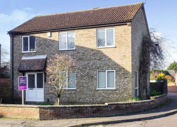 3 bed detached house for sale in Prickwillow Road, Ely CB7