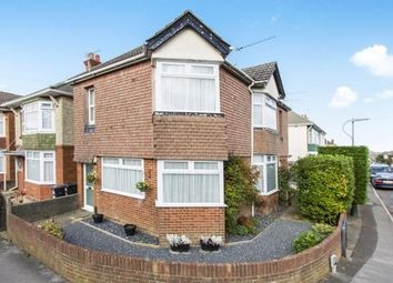 Thumbnail 4 bed detached house for sale in Winton, Bournemouth, Dorset