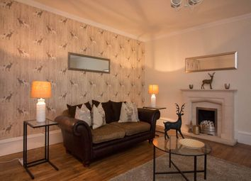 Thumbnail 2 bed flat to rent in Stonehouse, South Lanarkshire, Scotland