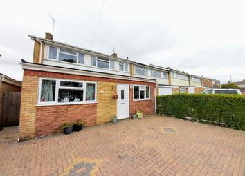 Thumbnail Semi-detached house for sale in Abbey Road, Witney