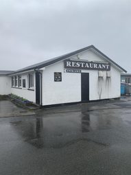 Thumbnail Restaurant/cafe for sale in Uig, Portree