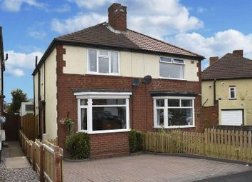 Thumbnail 2 bed semi-detached house to rent in Lyndhurst Drive, Wordsley, Stourbridge.