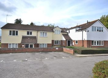Thumbnail 1 bed flat for sale in Sovereign Court, Harlow