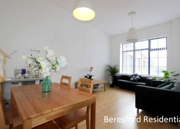 Thumbnail 2 bedroom flat to rent in Weld Works Mews, London